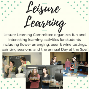 leisure-learning