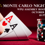 Monte Carlo Night