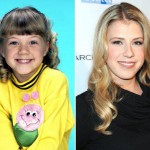 Jodie Sweetin: A Young Star's Road to  Recovery