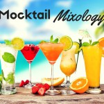 Mocktail Mixology