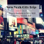 New York City Trip