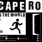 Escape Room: Around the World